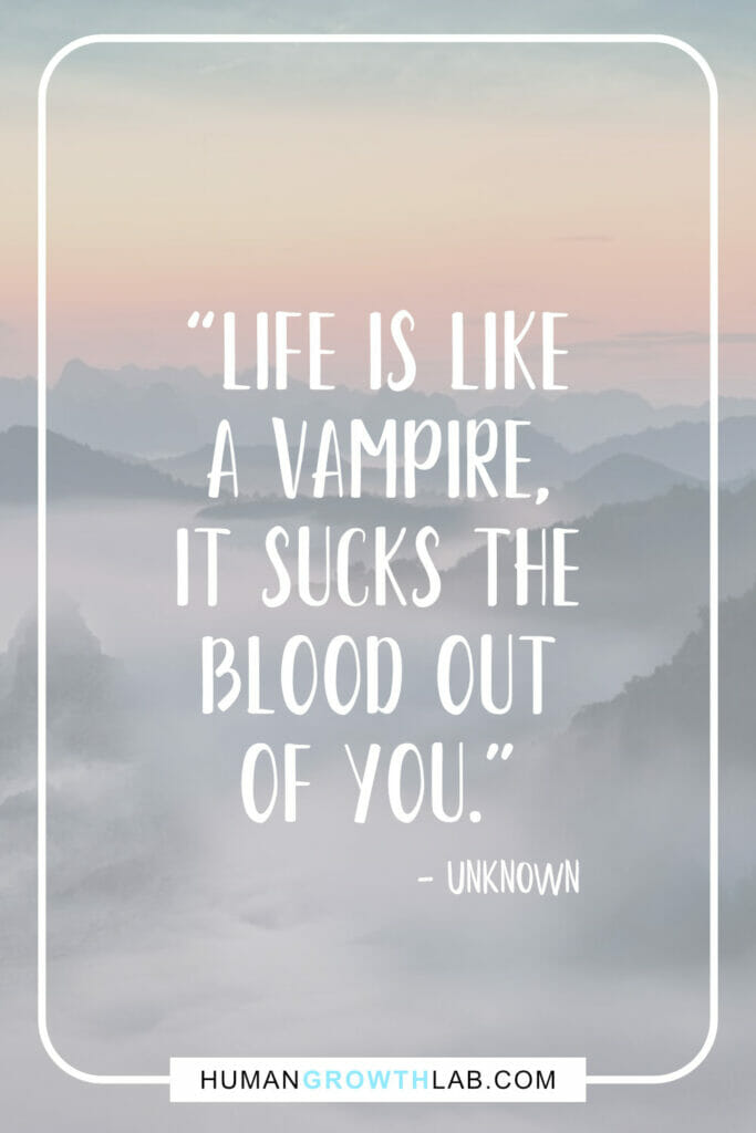 "Unknown life sucks quotes - ""Life is like 